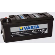 ACUMULATOR VARTA PROMOTIVE BLACK 110Ah 760A