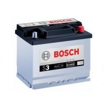 ACUMULATOR BOSCH 0092S30060 - S3 56Ah 480A
