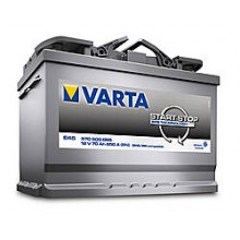 ACUMULATOR VARTA Start Stop (EFB) 560500056 B602 - 60Ah 560A