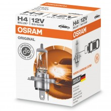 Bec Auto OSRAM - H4 12V 60/55W P43t - 64193