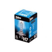 Bec Auto VALEO - H7 12V 55W PX26d BLUE EFFECT