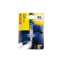 Bec Auto BOSCH  H1 12V 55W P14,5s DAYTIME (BLISTER)