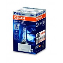 Bec XENON Osram D1S 12V / 24V 35W Cool Blue Intense - 66140CBI
