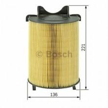 Filtru aer - Motor - BOSCH - 1987429405
