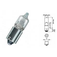 Bec Auto - NARVA - H6W 12V 6W BAX9s - 681613