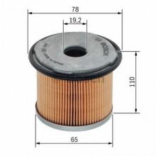 Filtru combustibil - BOSCH - F026402007