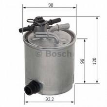 Filtru combustibil - BOSCH - F026402019