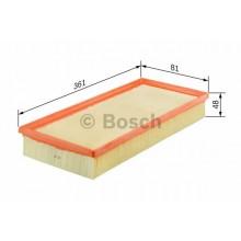 Filtru aer - Motor - BOSCH - 1457433660 / F026400387