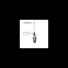 BUJIE SCANTEIE LOGAN/SANDERO (2 EL) - DACIA 7700500168