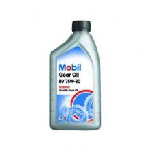 Ulei cutie viteze MOBIL Gear Oil BV 75W80  1L