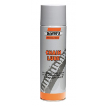 CHAIN LUBE- SPRAY LUBRIFIANT PENTRU LANTURI. 500ML