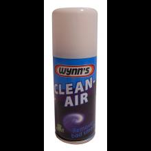 CLEAN AIR- SPRAY PENTRU ELIMINAREA MIROSURILOR NEPLACUT