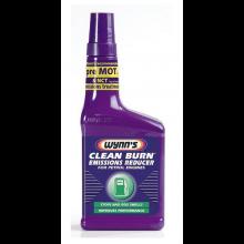 CLEAN BURN PETROL- TRATAMENT NOXE BENZINA. 325ML