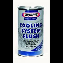 COOLING SYSTEM FLUSH- SOLUTIE CURATAT RADIATORUL. 325ML