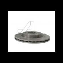 DISC FRANA VENTILAT 259X20.6 LOGAN/SANDERO - TRW DF2586