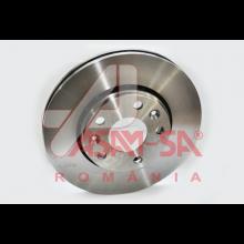 DISC FRANA VENTILAT DUSTER 280X24 - ASAM 32089