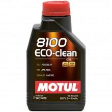 Ulei motor MOTUL 8100 ECO-CLEAN 5W30 1L