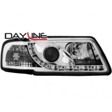 FARURI DAYLINE AUDI A3 8L 96-00 DRL Optic, Crom