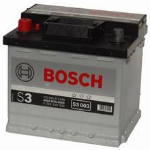 ACUMULATOR BOSCH 0092S30030 - S3 45Ah 400A