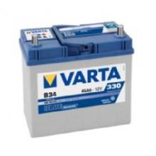 ACUMULATOR  VARTA BLUE DYNAMIC 545158033 3132 - 45Ah 330A