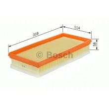 Filtru aer - Motor - BOSCH - 1457433160