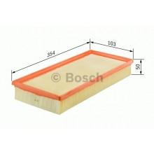 Filtru aer - Motor - BOSCH - 1457433592