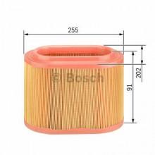 Filtru aer - Motor - BOSCH - 1457433311 (1 457 433 311)