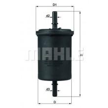 Filtru combustibil - Benzina - MAHLE ORIGINAL - KL 416/1