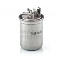 Filtru combustibil - MANN - FILTER - WK 823/3 x
