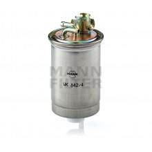 Filtru combustibil - MANN - FILTER - WK 842/4