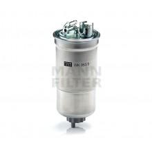Filtru combustibil - MANN - FILTER - WK 853/3 x