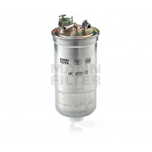 Filtru combustibil - MANN - FILTER - WK 853/12