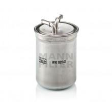 Filtru combustibil - MANN - FILTER - WK 823/2