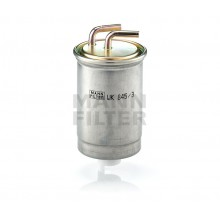 Filtru combustibil - MANN - FILTER - WK 845/3
