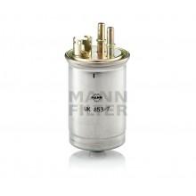 Filtru combustibil - MANN - FILTER - WK 853/7