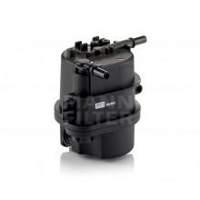 Filtru combustibil - MANN - FILTER - WK 9015 x