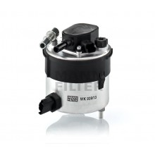 Filtru combustibil - MANN - FILTER - WK 939/13