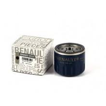 Filtru ulei - DACIA / RENAULT Original - 8200768927
