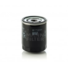 Filtru ulei - MANN-FILTER - W 712/54