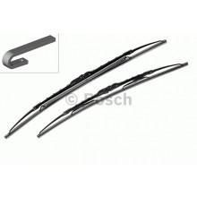 Set Stergatoare parbriz BOSCH 530 + 475 mm - 3397118406