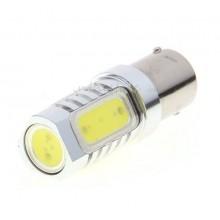 Bec Auto - LED - T4W BA9S 12V HIGH POWER 6W