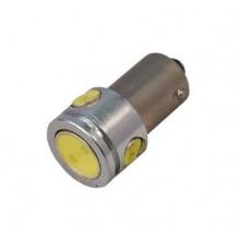 Bec Auto - LED - T4W BA9S 12V HIGH POWER 2.5W
