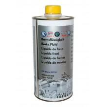 Lichid Frana Original VAG (VW, AUDI, SEAT, SKODA) DOT 4 ESP (VW 501.14) - B000750M3 / B000750NP (1 LITRU)