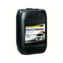 Ulei motor Camioane MOBIL Delvac MX Extra 10W-40 Diesel 20L