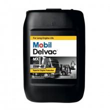 Ulei motor Camioane MOBIL Delvac MX 15W-40 20L