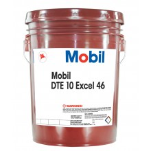 ULEI HIDRAULIC MOBIL DTE 10 EXCEL 46 (ISO / VG / H 46) 20 Litri