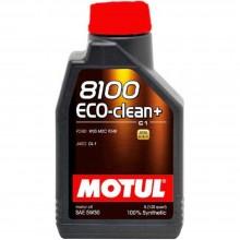 Ulei motor MOTUL 8100 ECO-CLEAN+ 5W30 1L