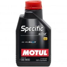 Ulei motor MOTUL SPECIFIC DEXOS2 5W30 1L