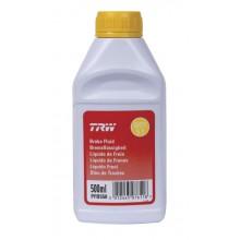 Lichid Frana TRW DOT 5.1 (PFB550) - 0.5 LITRI