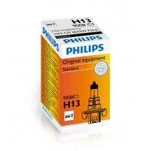 Bec Auto PHILIPS - H13 12V 60/55W - (9008 C1)